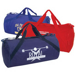 Promotional Nylon roll bag
