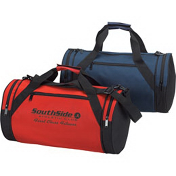 Customized Polyester roll bag