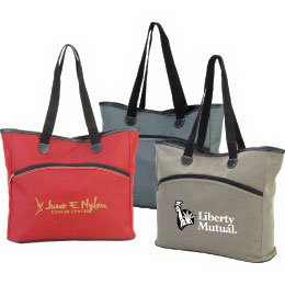 Personalized Urban tote bag