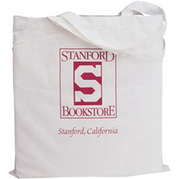 Promotional Lightweight cotton tote bag
