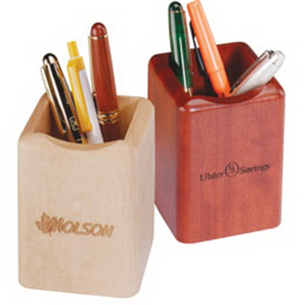 Customized Pencil Holder
