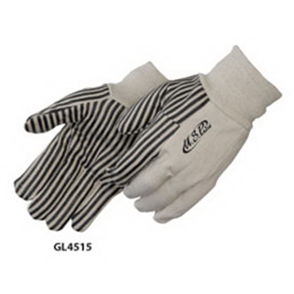Personalized 10 oz. Canvas Work Gloves