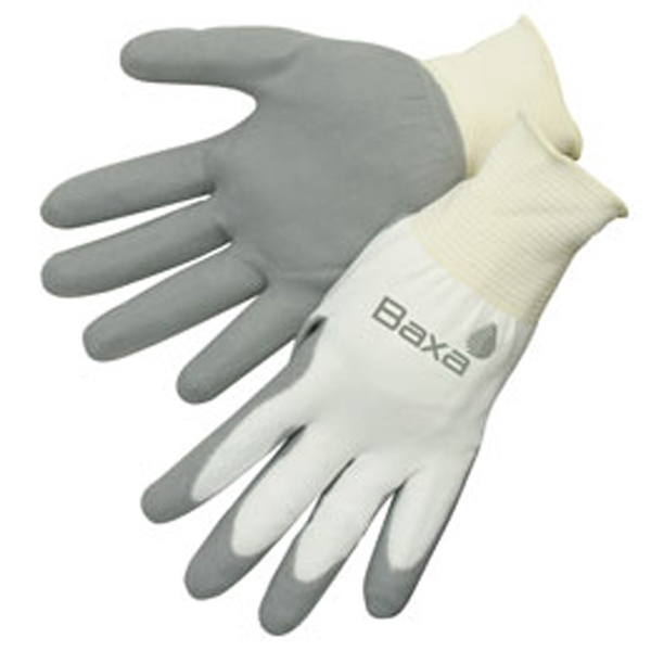 Promotional Ultra Thin PU Coated Knit Gloves
