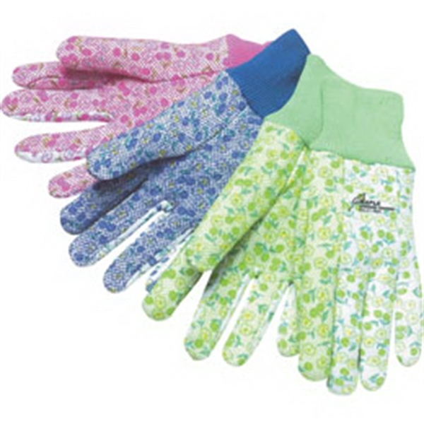 Customized Cotton Gardening Gloves