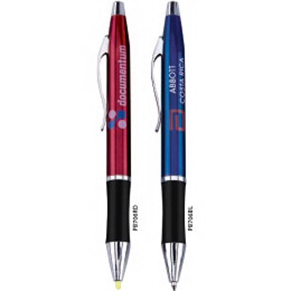 Promotional Ballpoint pen / stylus in one