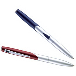 Customized Ballpoint pen, twist action