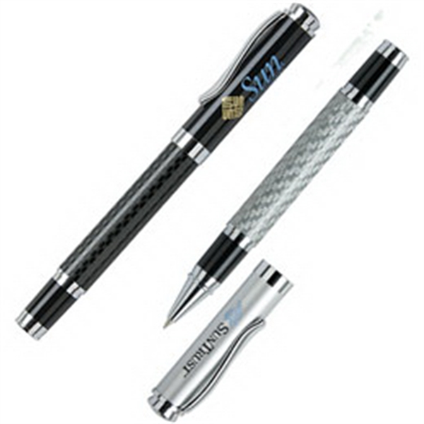 Imprinted Roller ball pen