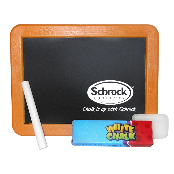 Custom Plastic blackboard