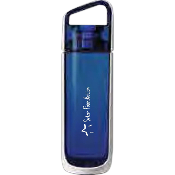 Kor (R) Delta (TM) Water Bottle
