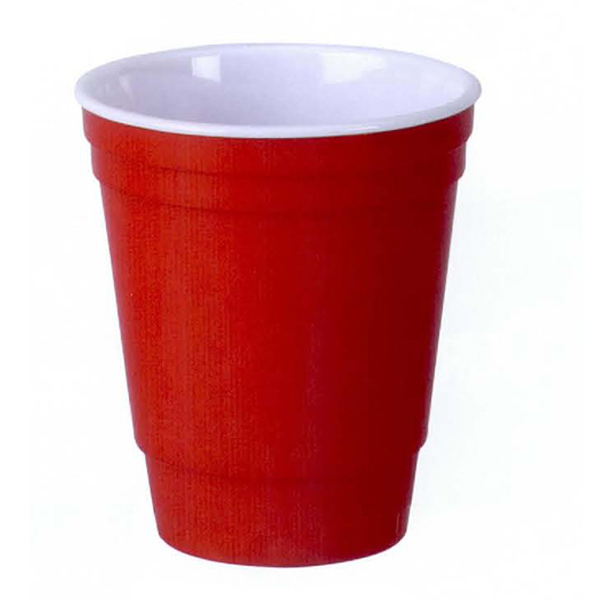 16 oz Plastic Party Cup