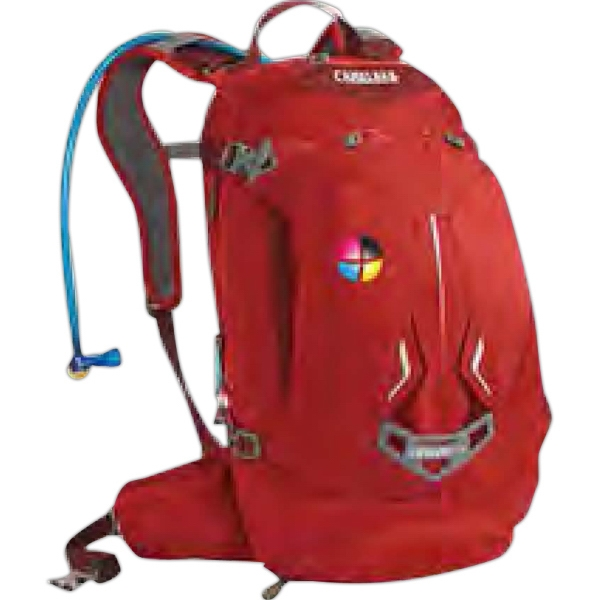 Customized H.A.W.G.NV (TM) Hydration pack