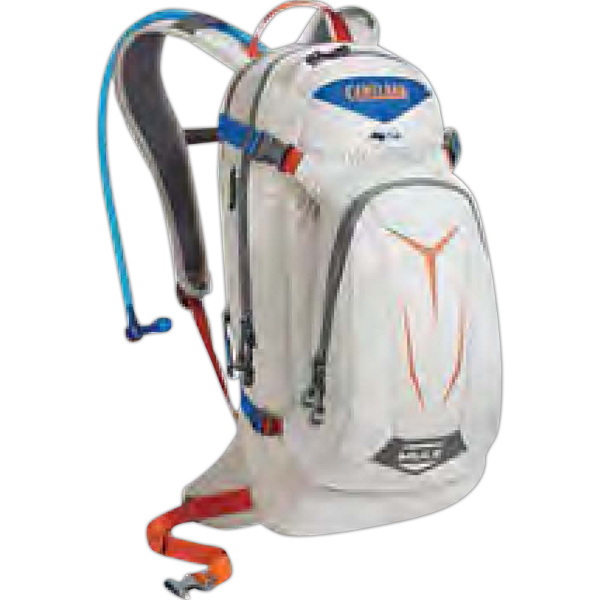 Promotional Mule (TM) Hydration pack