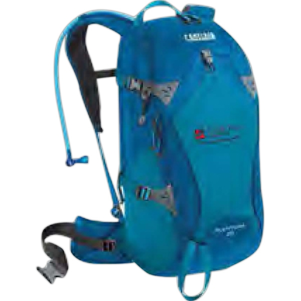 Printed Adventura 20 Hydration pack
