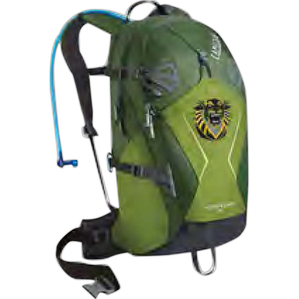 Custom Fourteener 20 Hydration pack