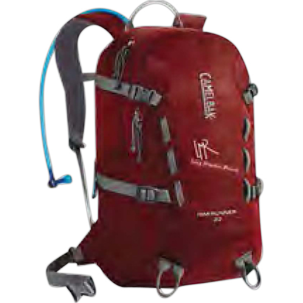 Custom Rim Runner 22 Hydration pack