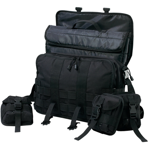 TacPack (TM) Field Computer Brief