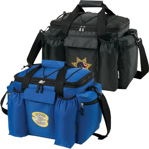 24 Can TacPack (TM) Cooler Bag