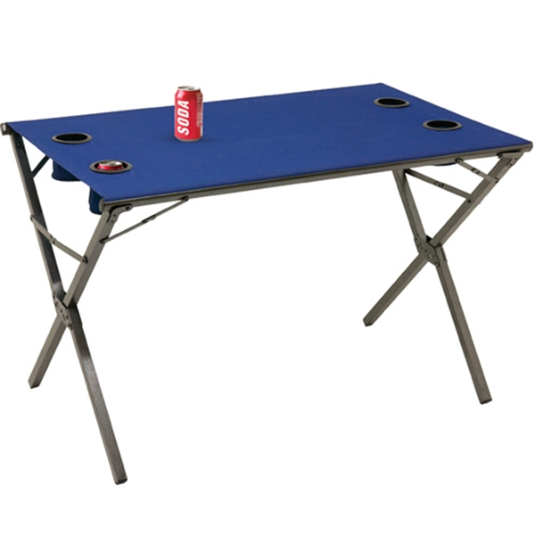 Custom Foldable Table
