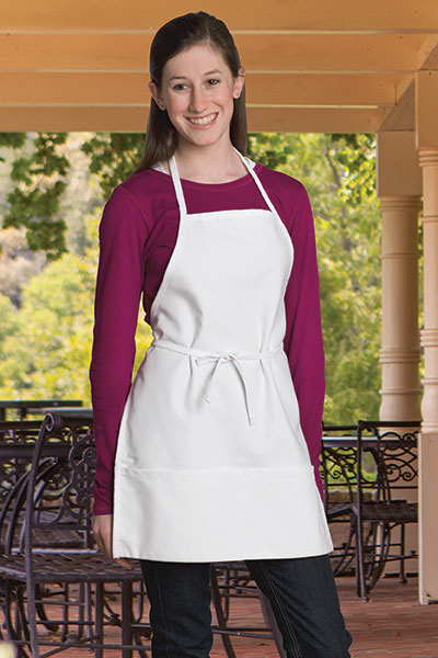 Imprinted Youth Apron