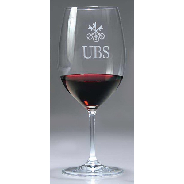 21 1/2 oz. Bordeaux Wine Glass Set of 2 by Riedel