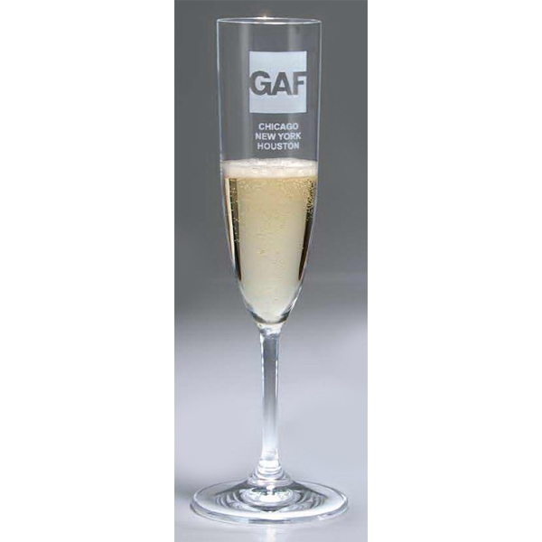 5 5/8 oz. Champagne Glass Set of 2 by Riedel