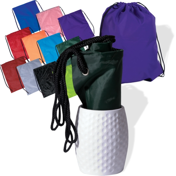 Can Holder Combo Golf