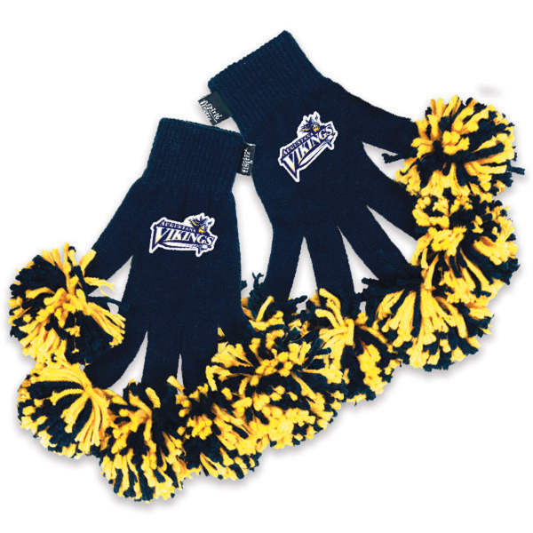 Promotional Spirit Fingerz (TM) Gloves Imprinted