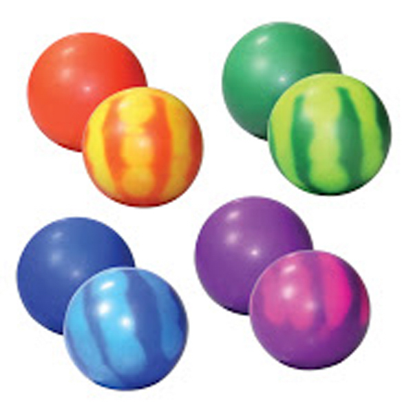 "Squeezies(R) Color Changing ""Mood"" Stress Reliever Balls"