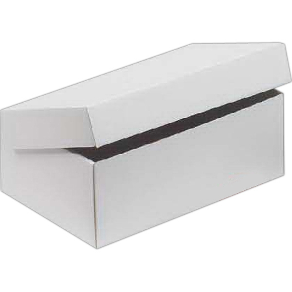Customized Fold Above Box