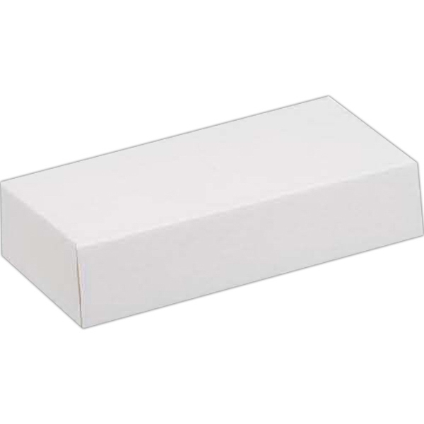 Promotional Fold Above Box