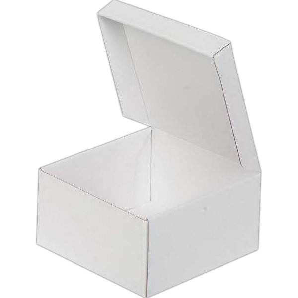 Printed Fold Above Box