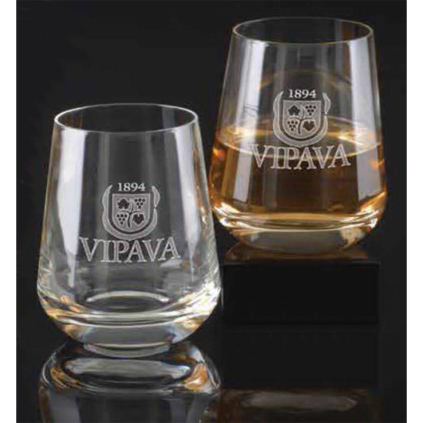 Customized Eden Double Old Fashion Glass - Set of 4