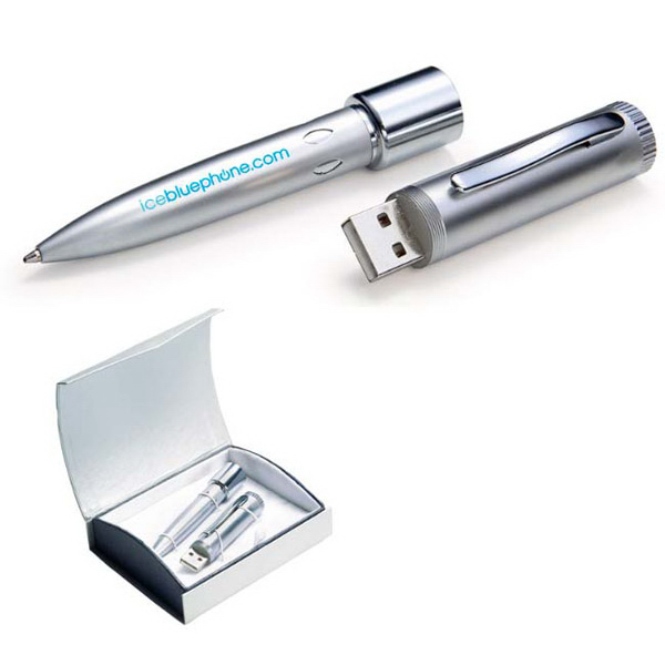 USB Pen 2.0 Flash Drive