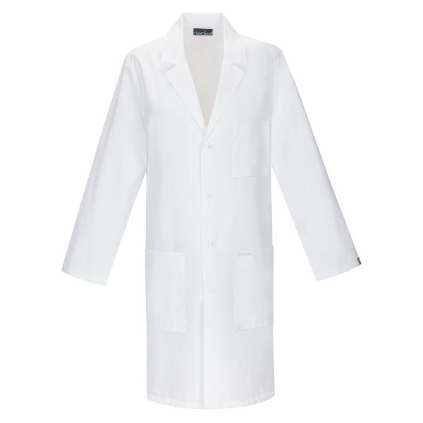 Printed Unisex lab coat