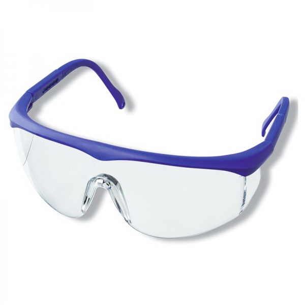 Personalized Colored temple eyewear