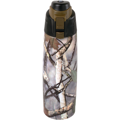 16 oz Muskoka Fall (TM) Vacuum Water Bottle