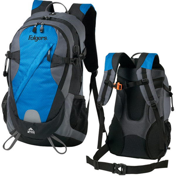 Printed Urban Peak (TM) 30L Daypack