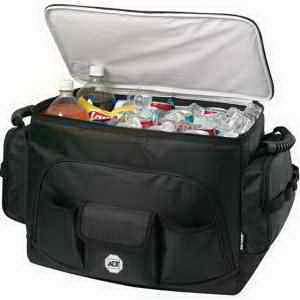 Imprinted 48 Can TackPack (TM) Cooler Bag