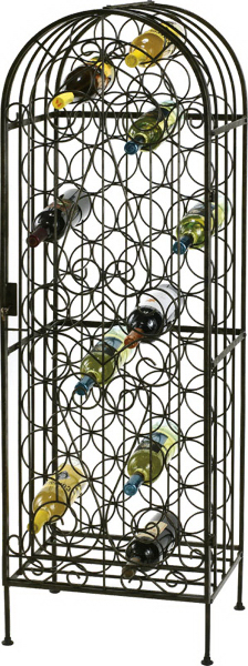 Promotional Wine Arbor Wine Rack