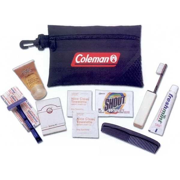 Promotional Meeting/Convention/Travel Kit