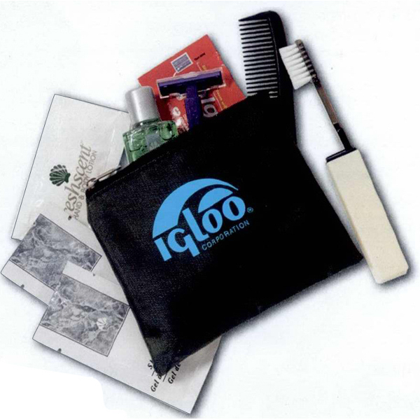 Personalized Econo Pack Kit