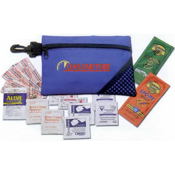 Promotional All American Outdoor Kit