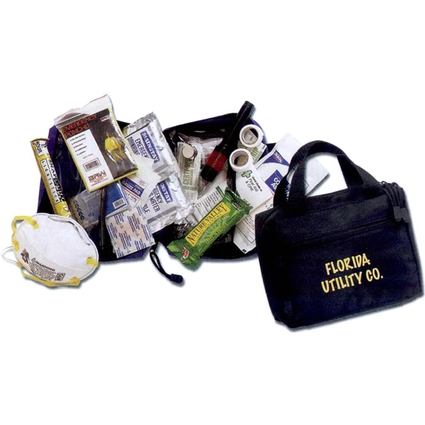 Personalized Ultimate Survival Kit