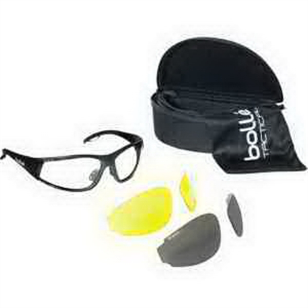 Bolle Rogue Glasses - 3 Lens