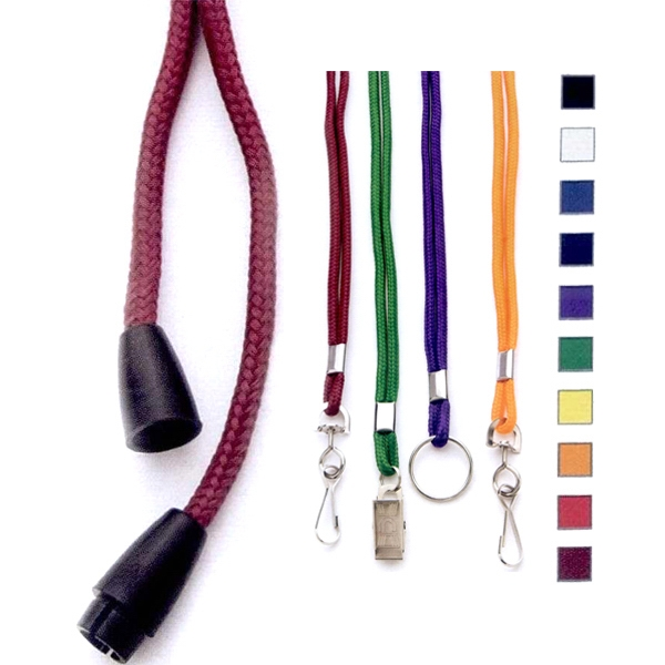 Printed Lazyman's Break-Away Lanyard