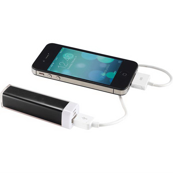 Personalized Amp Charger for Smartphone