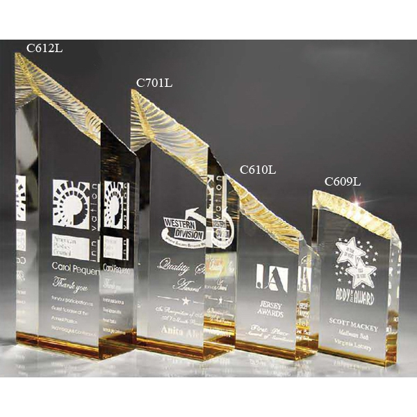 Promotional Small Chisel Carve Tower