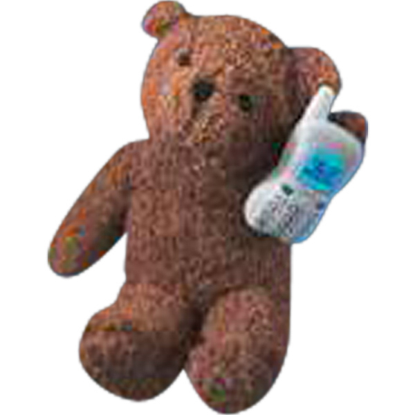 Printed Cell phone for stuffed animal