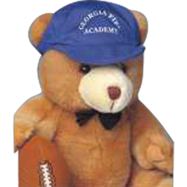 Personalized Football for stuffed animal