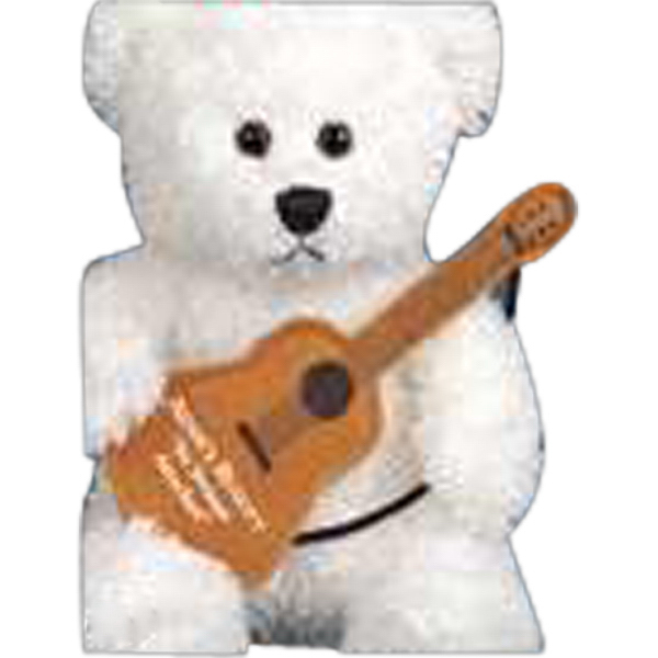 Personalized Guitar for stuffed animal
